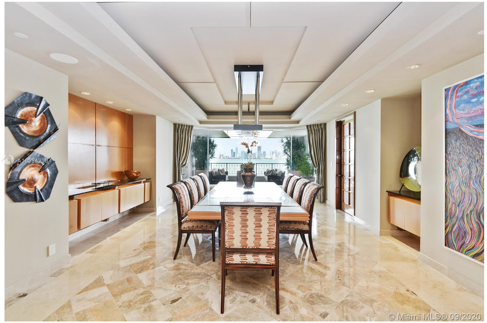 5284  Fisher Island Dr #5284 For Sale A10934209, FL
