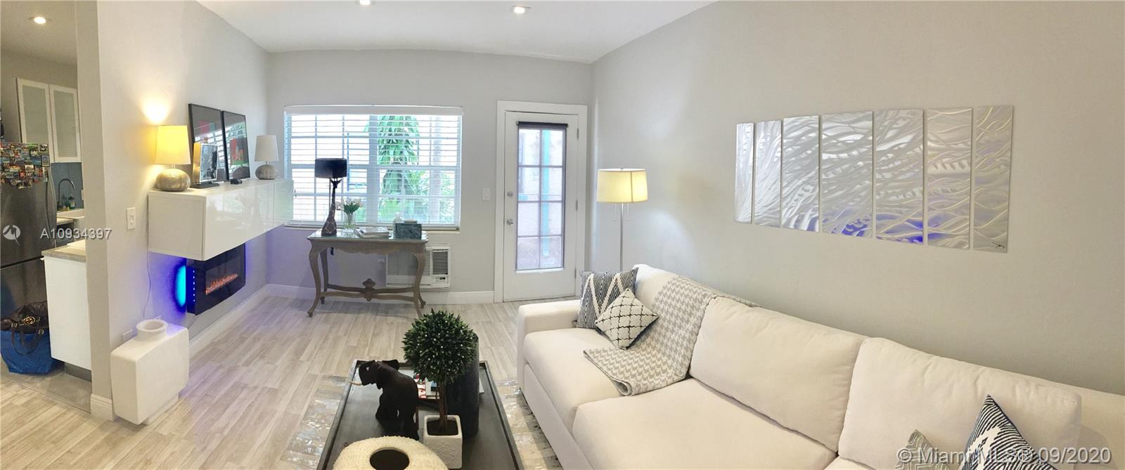 1551  Michigan Ave #6 For Sale A10934397, FL
