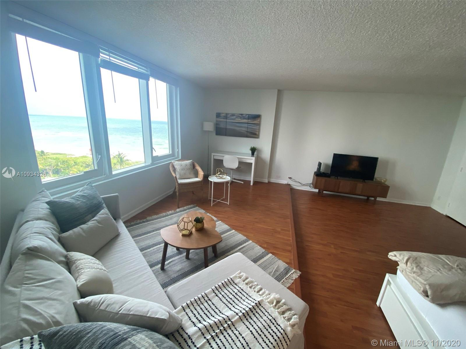2301  Collins Ave #914 For Sale A10934326, FL