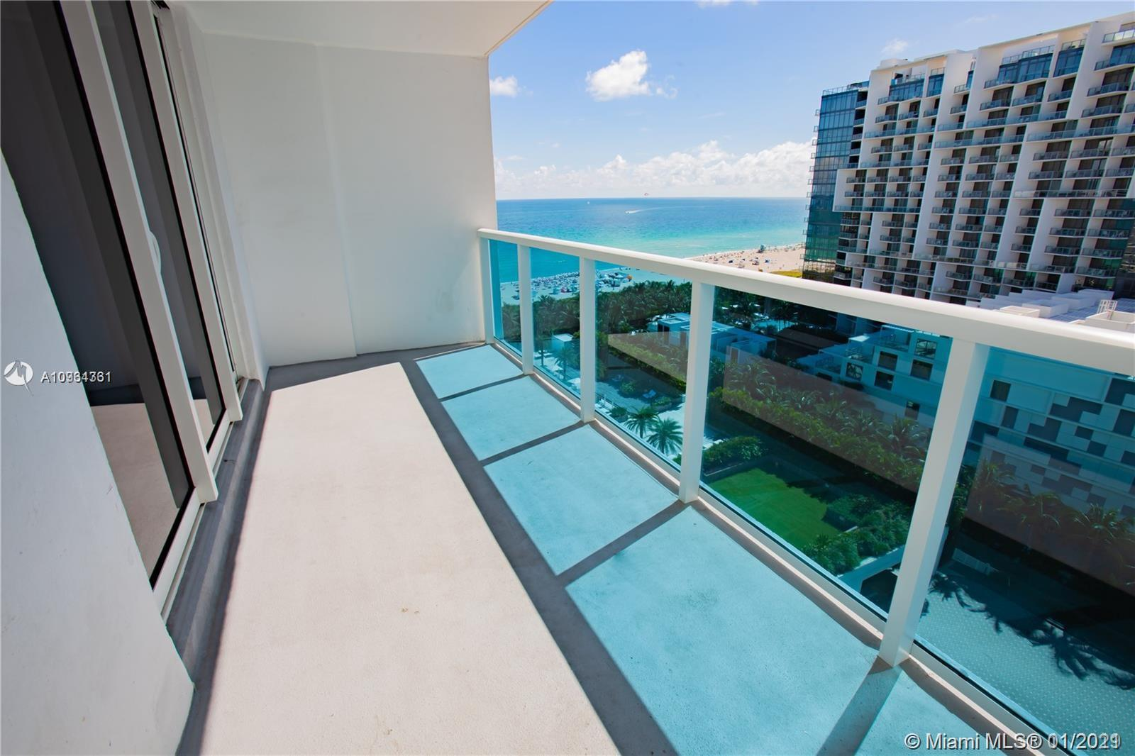 2301  Collins Ave #1401 For Sale A10934331, FL