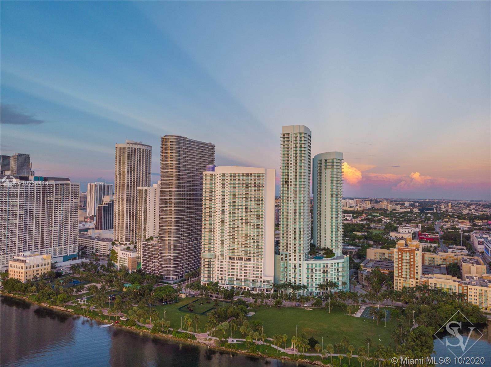 1900 N Bayshore Dr #3819 For Sale A10934414, FL