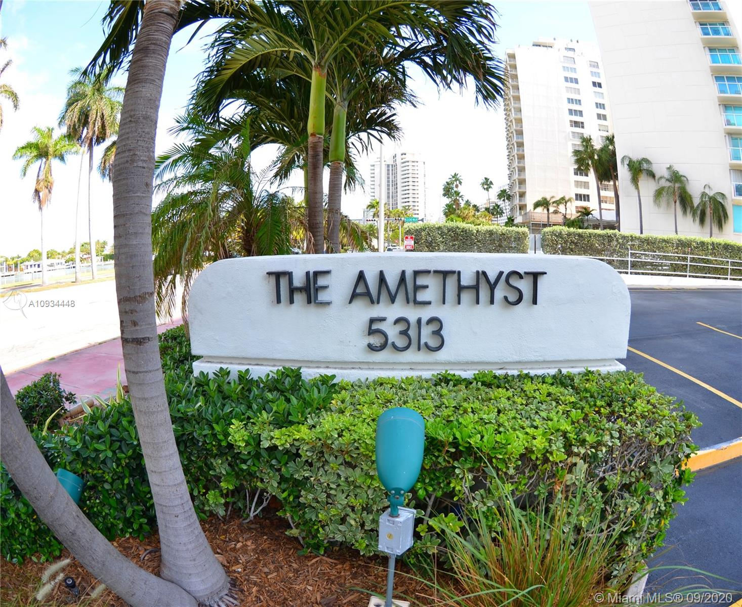 5313  Collins Ave #608 For Sale A10934448, FL
