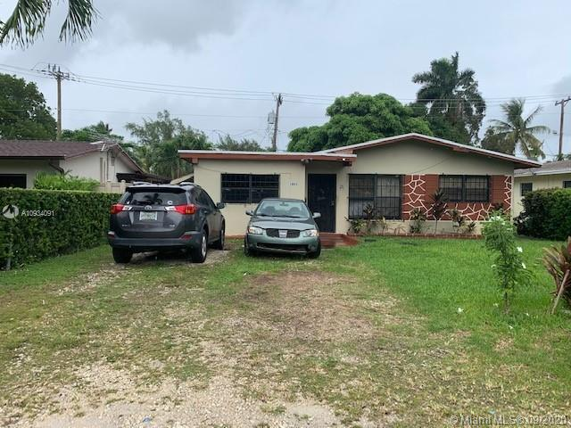 1411 NE 117 Street  For Sale A10934091, FL