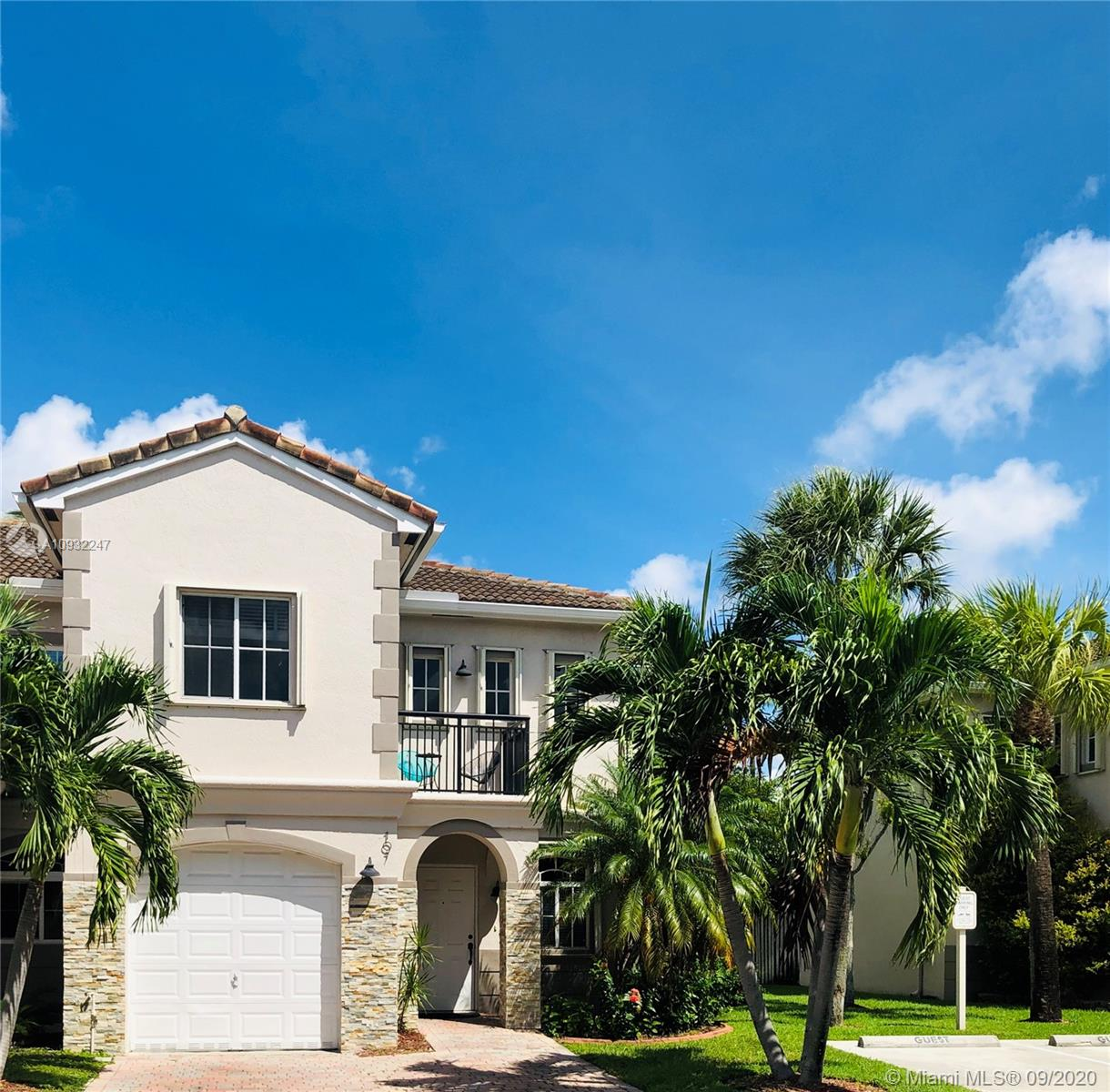 8301 SW 124th Ave #107 For Sale A10932247, FL