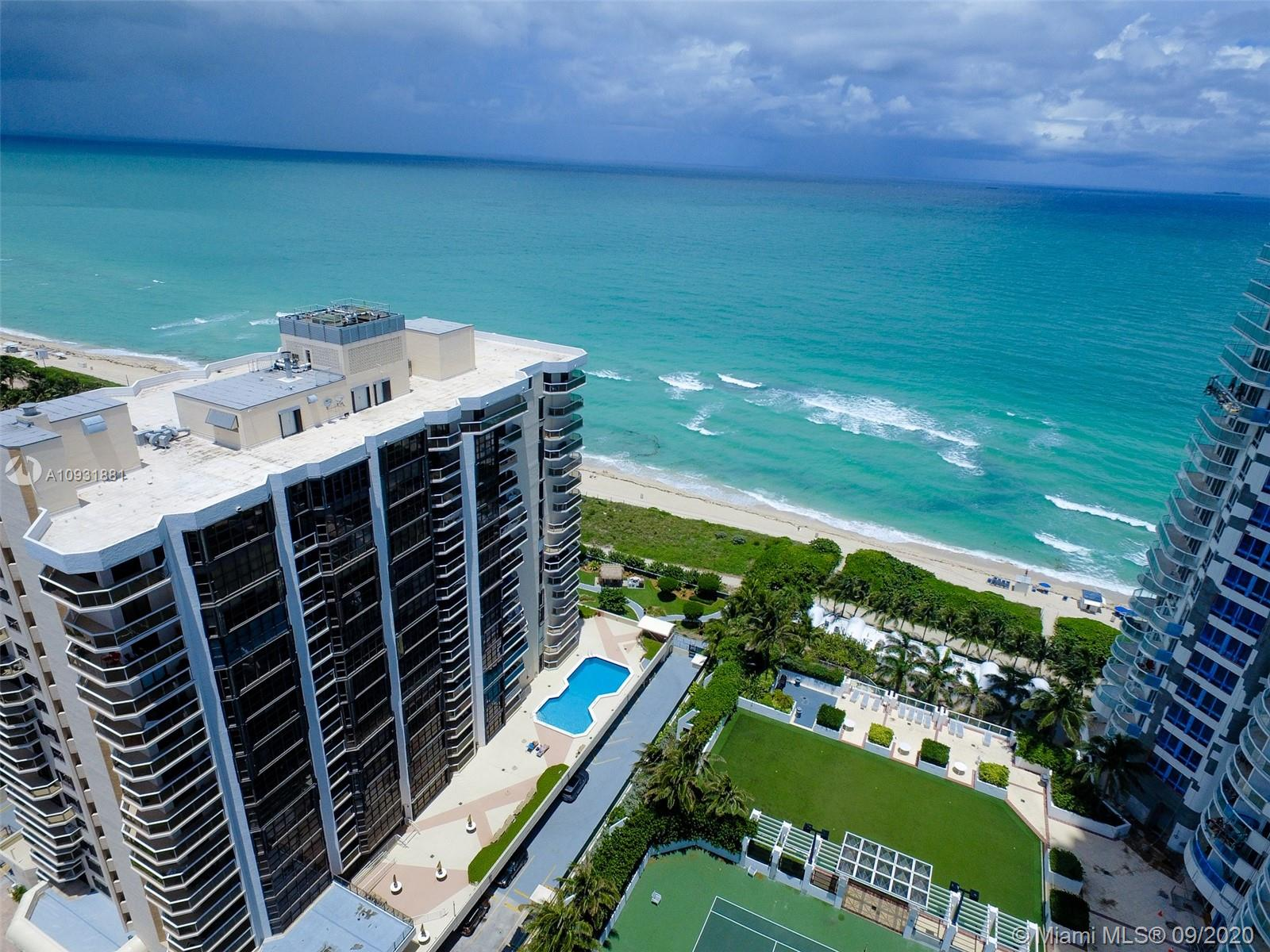 6423  Collins Ave #601 For Sale A10931881, FL