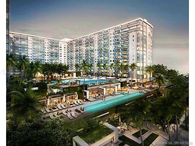 2301  Collins Ave #PH1 For Sale A10934486, FL