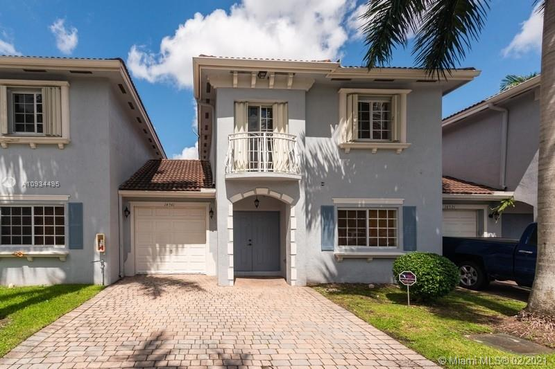 14541 SW 29th Ter #14541 For Sale A10934495, FL