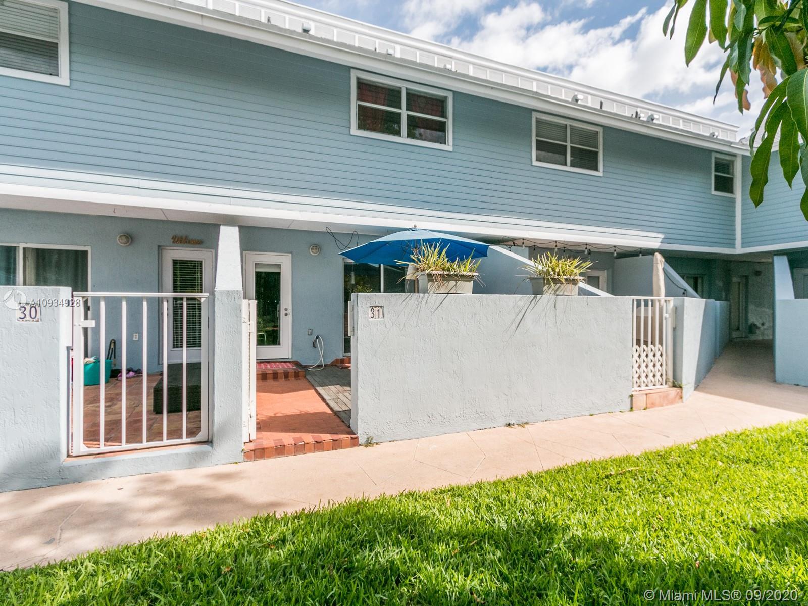 798  Crandon Blvd #31-C For Sale A10934928, FL