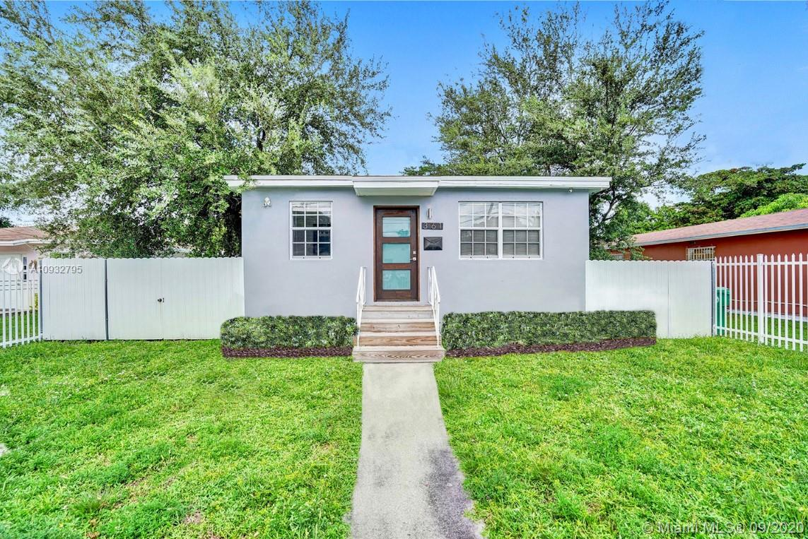 361 NW 50th St  For Sale A10932795, FL