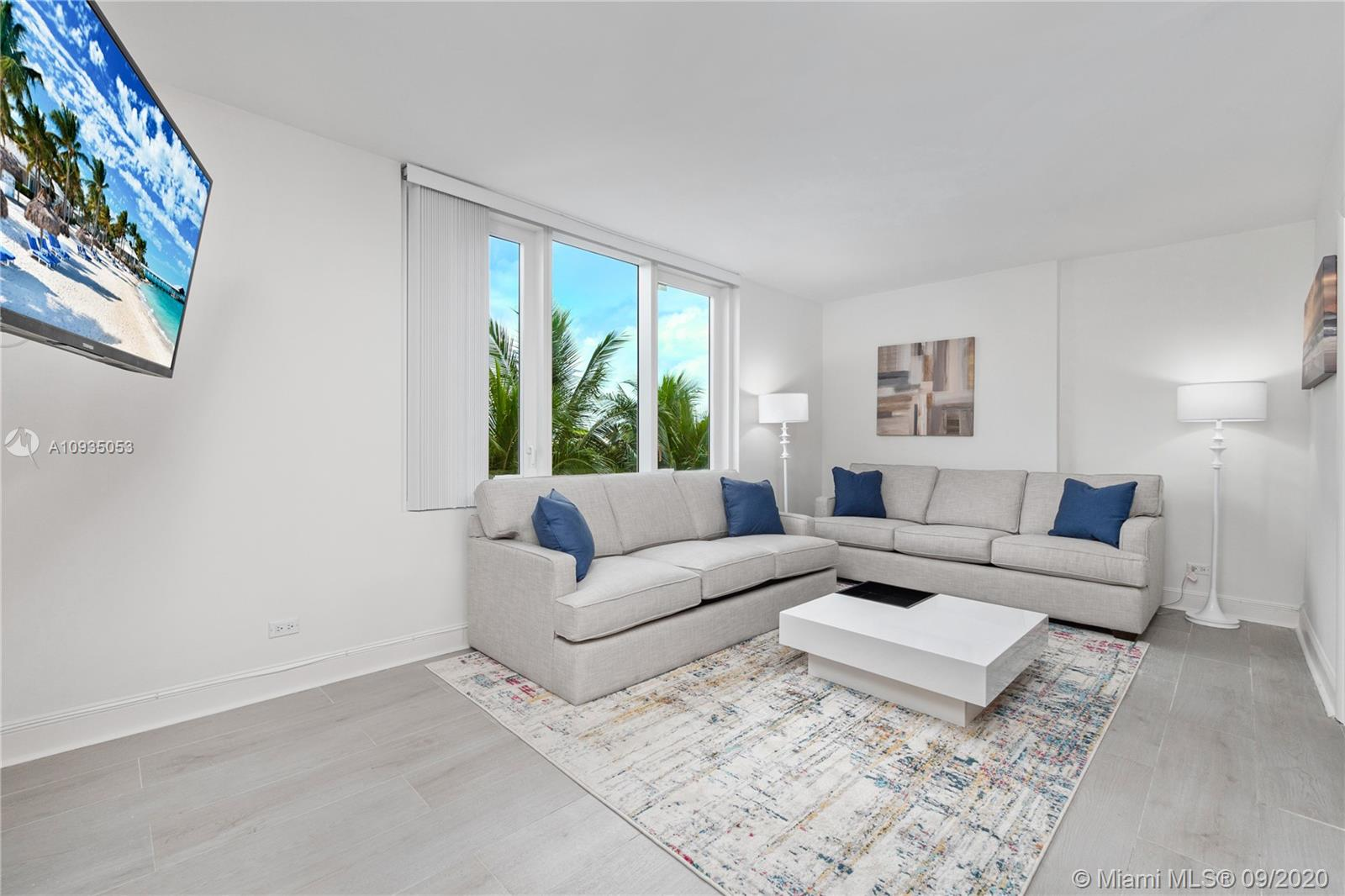 2301  Collins Ave #328 For Sale A10935053, FL