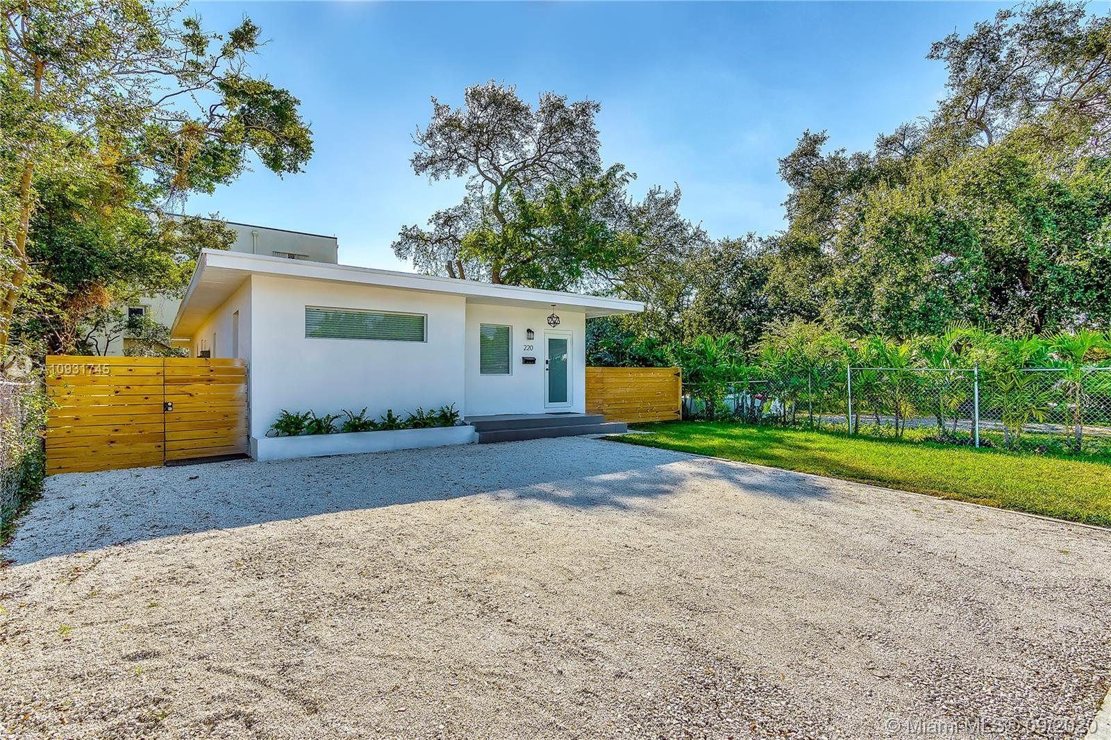 220 NW 47th St  For Sale A10931745, FL
