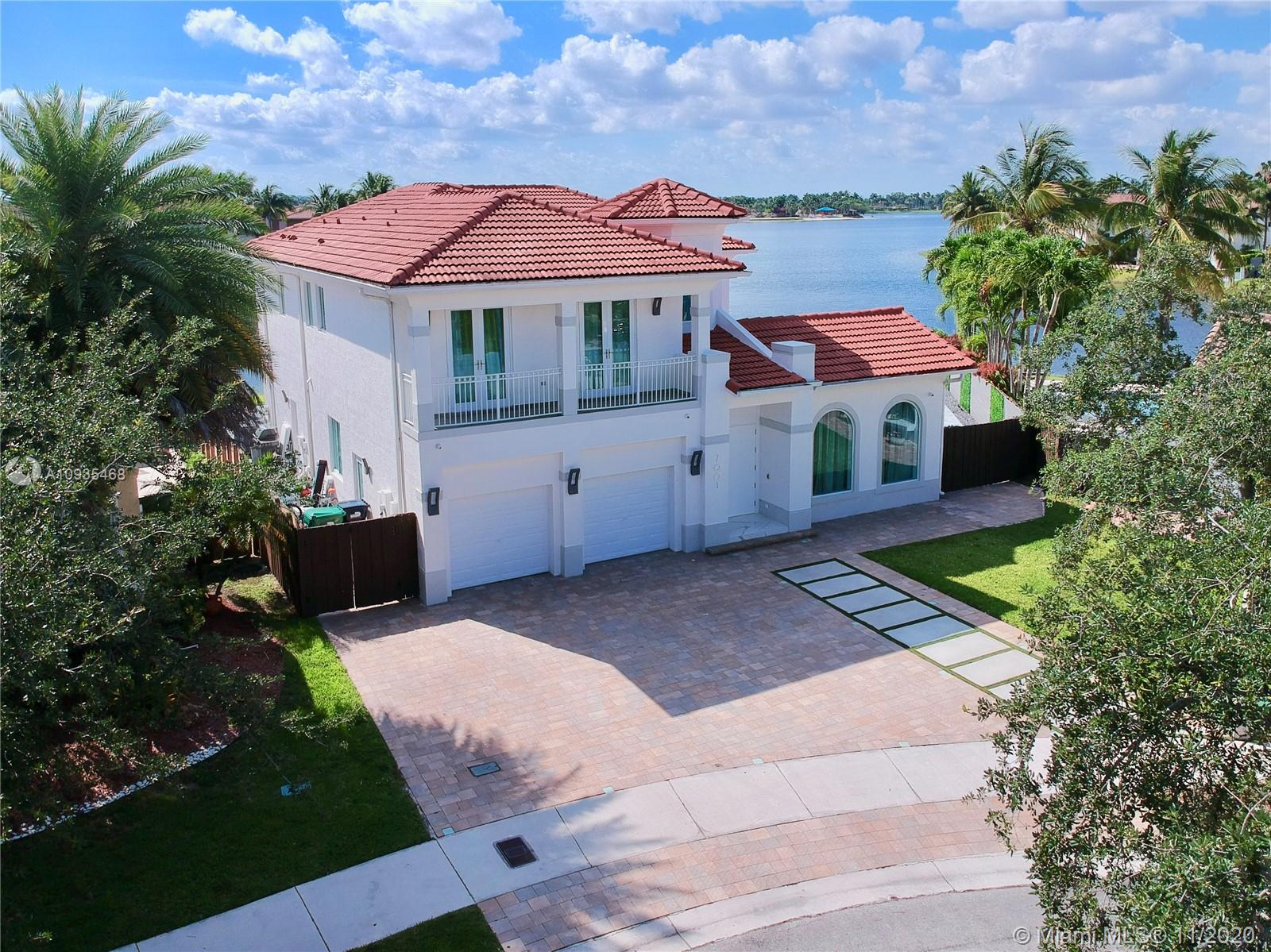 7001 NW 113th Ct  For Sale A10935468, FL