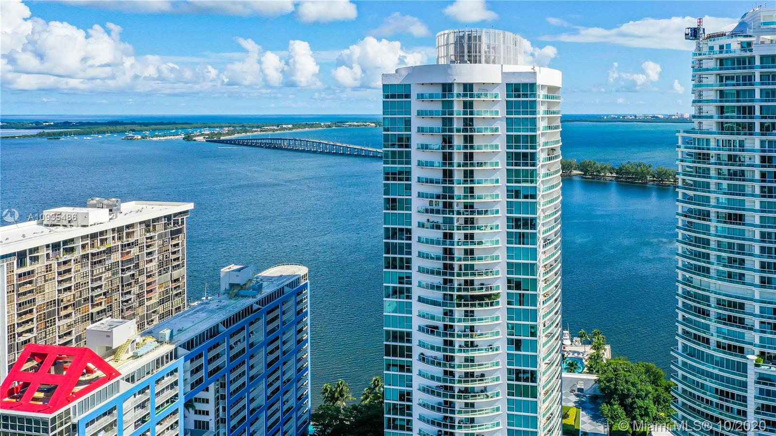 2101  Brickell Ave #3201 For Sale A10935486, FL