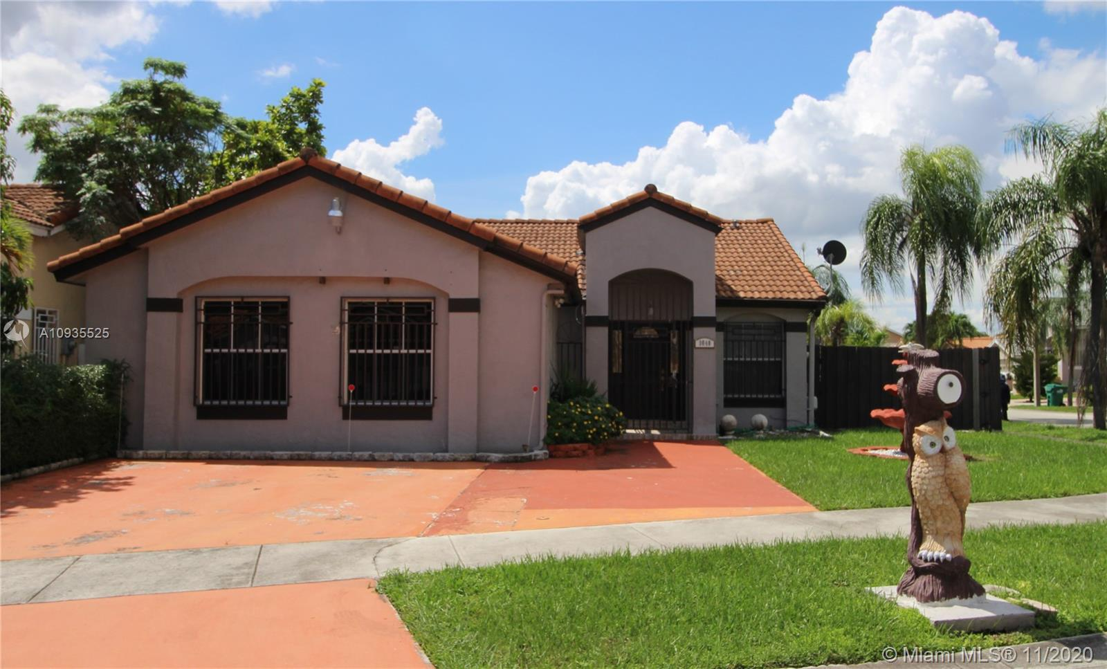 9040 SW 142nd Ct  For Sale A10935525, FL
