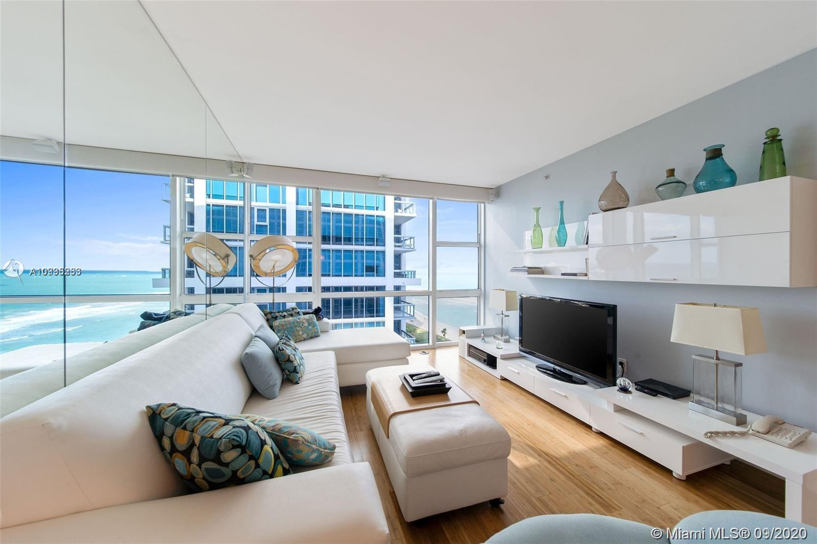 6801  Collins Ave #1209 For Sale A10935233, FL