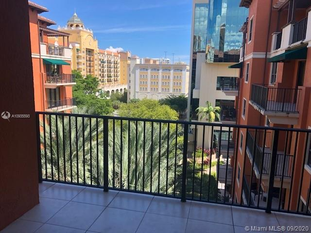 100  Andalusia Ave #709 For Sale A10935593, FL