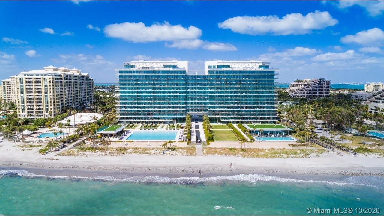 350  Ocean Dr #301N For Sale A10935512, FL