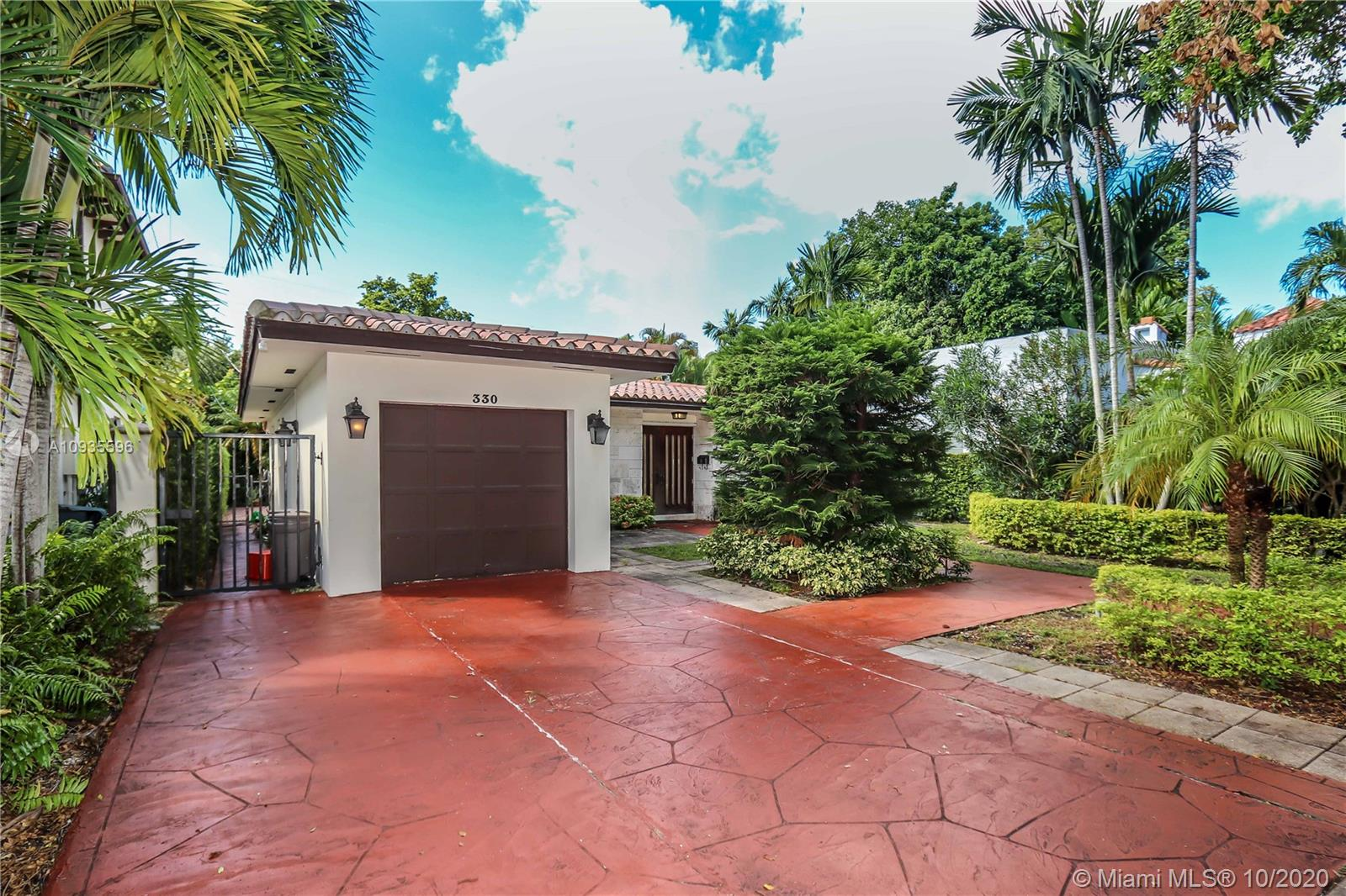 Details for 330 Camilo Ave, Coral Gables, FL 33134