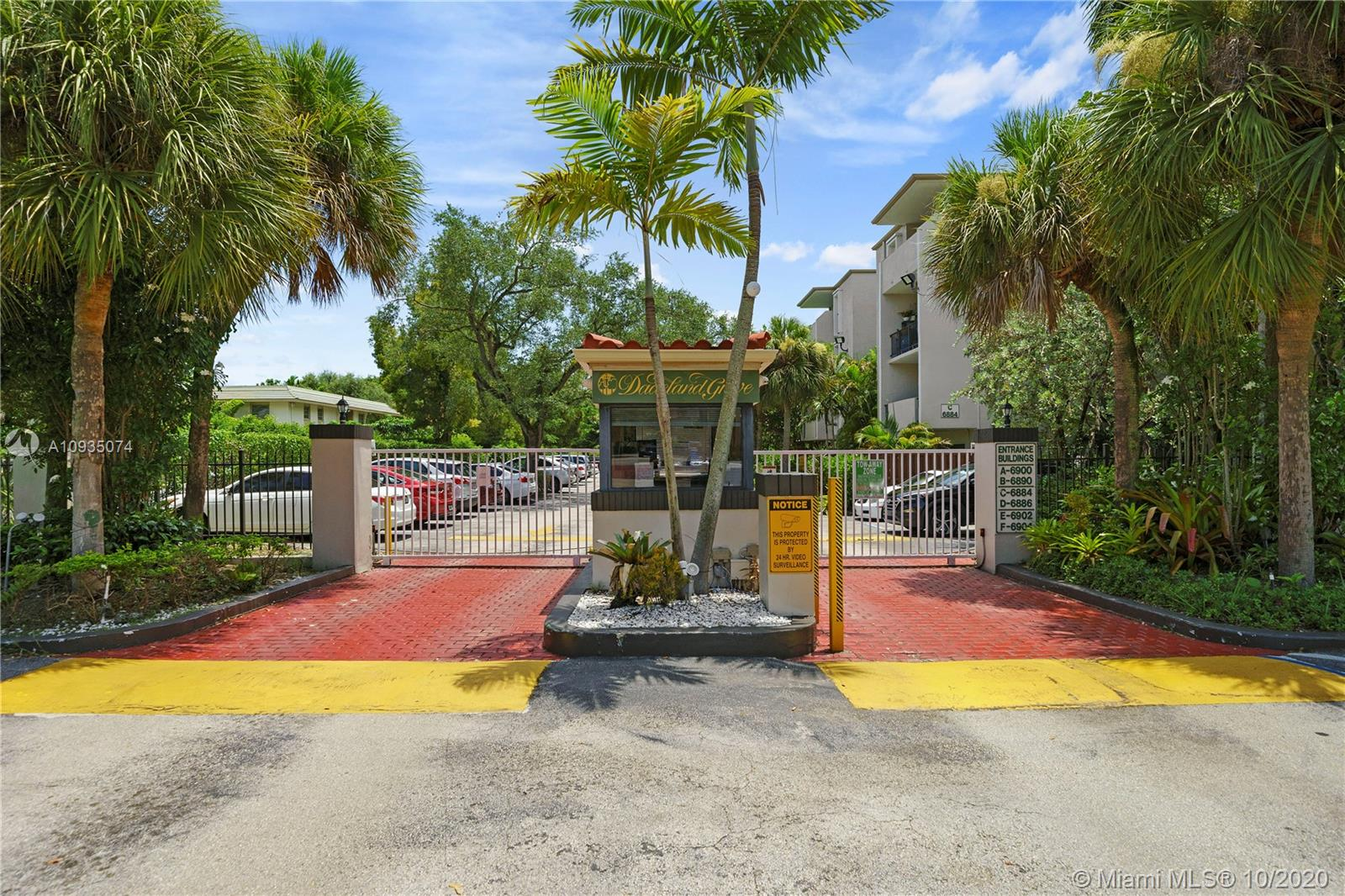6900 N Kendall Dr #A208 For Sale A10935074, FL