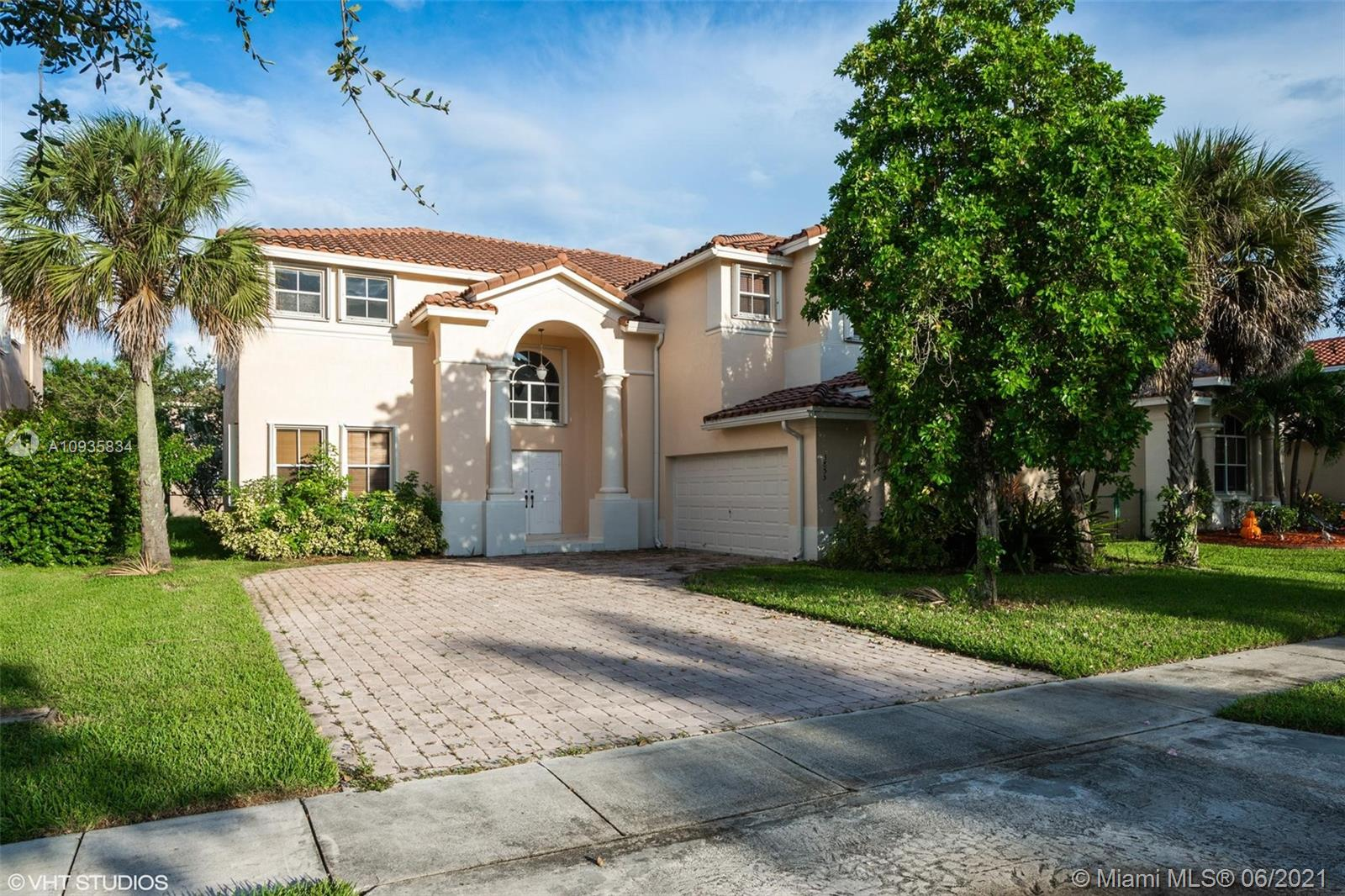 Details for 3855 168th Ter, Miramar, FL 33027