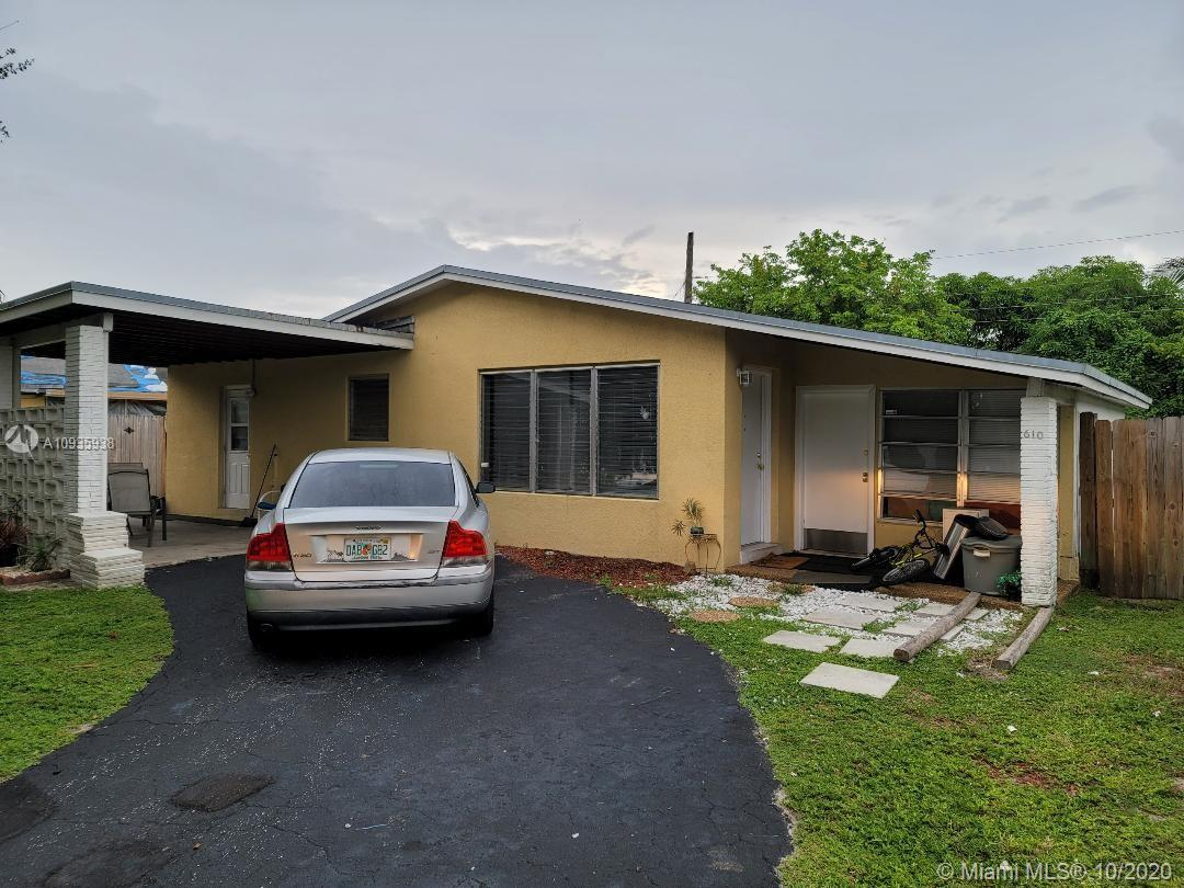 610 SW 28th Dr  For Sale A10935938, FL