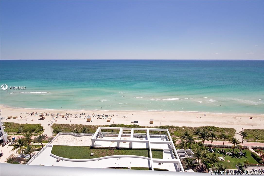 6799  Collins Ave #1604 For Sale A10935567, FL