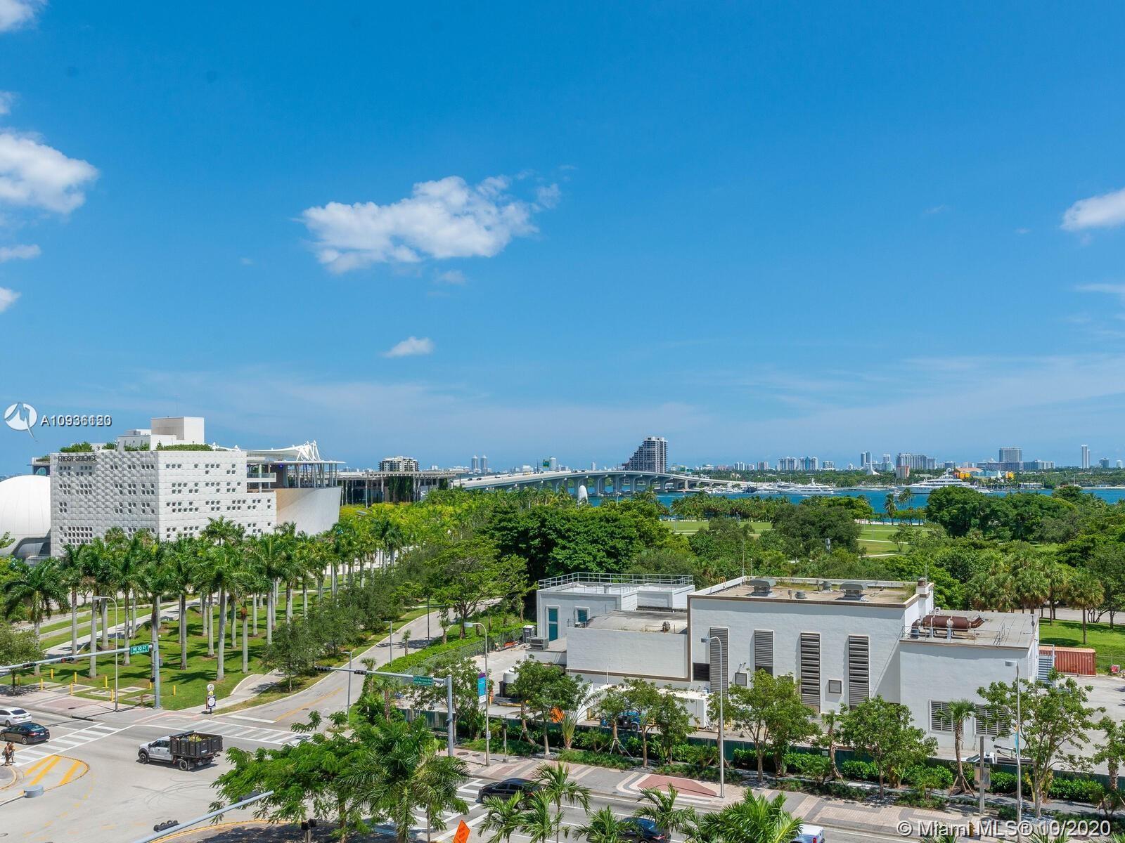 900 Biscayne Blvd 709, Miami, FL 33132