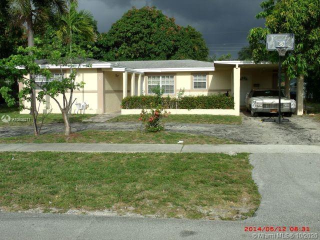 657 W Campus Cir  For Sale A10936211, FL