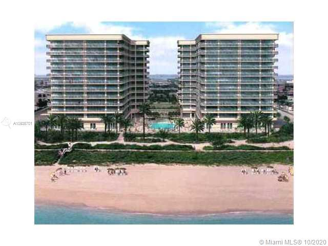 9559  COLLINS AV #S7-H For Sale A10936701, FL