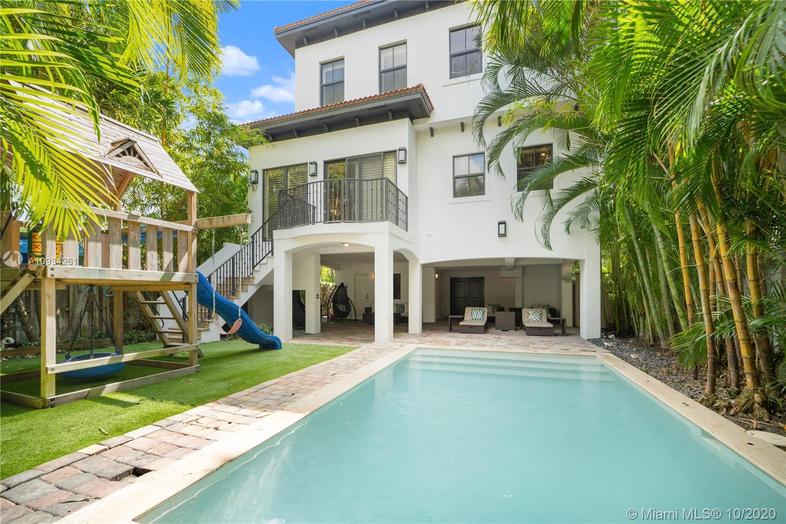 1803 S Bayshore Ln  For Sale A10934261, FL
