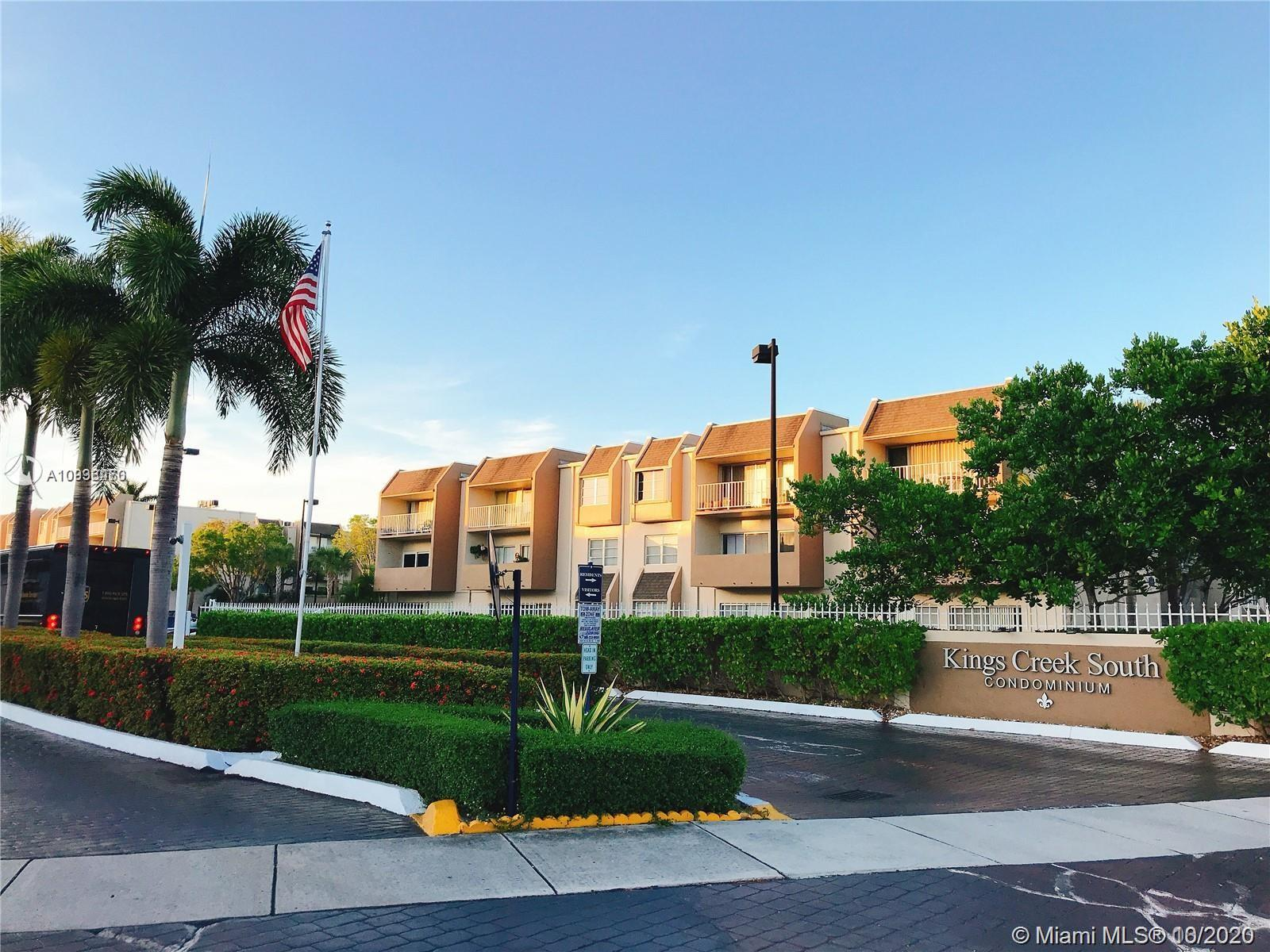 7747 SW 86th St #D-407 For Sale A10936470, FL