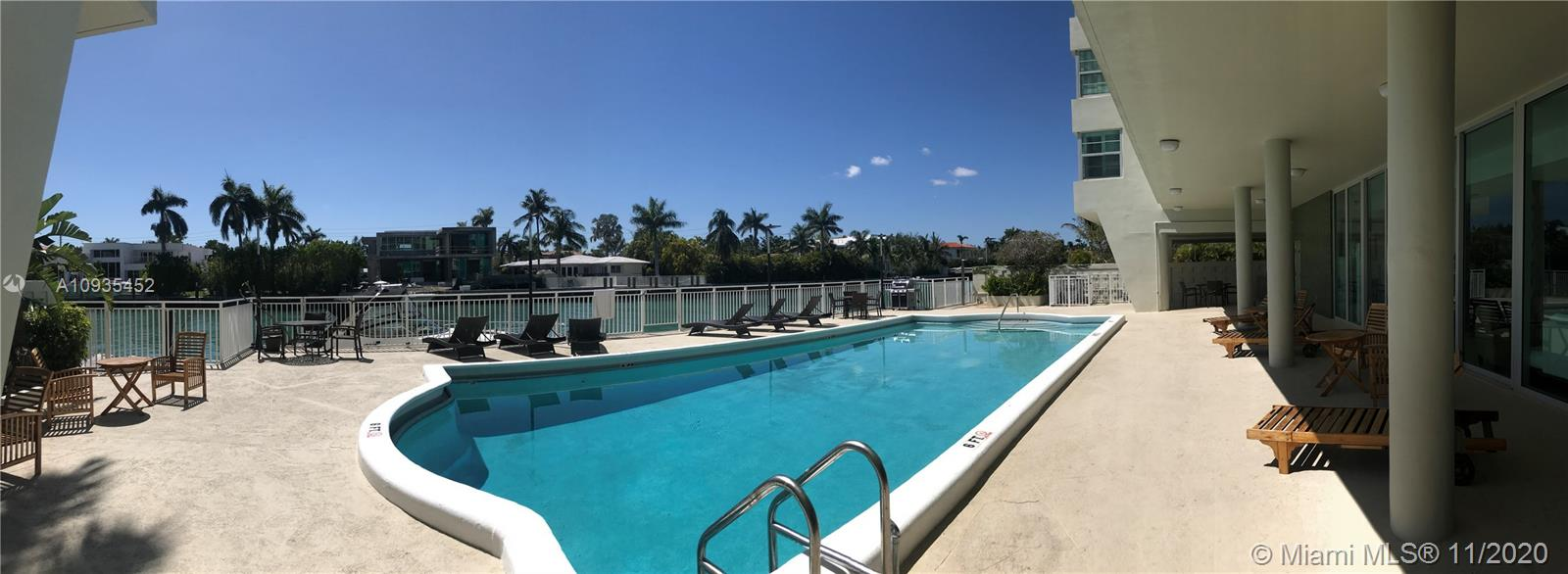 9500 W Bay Harbor Dr #3F For Sale A10935452, FL