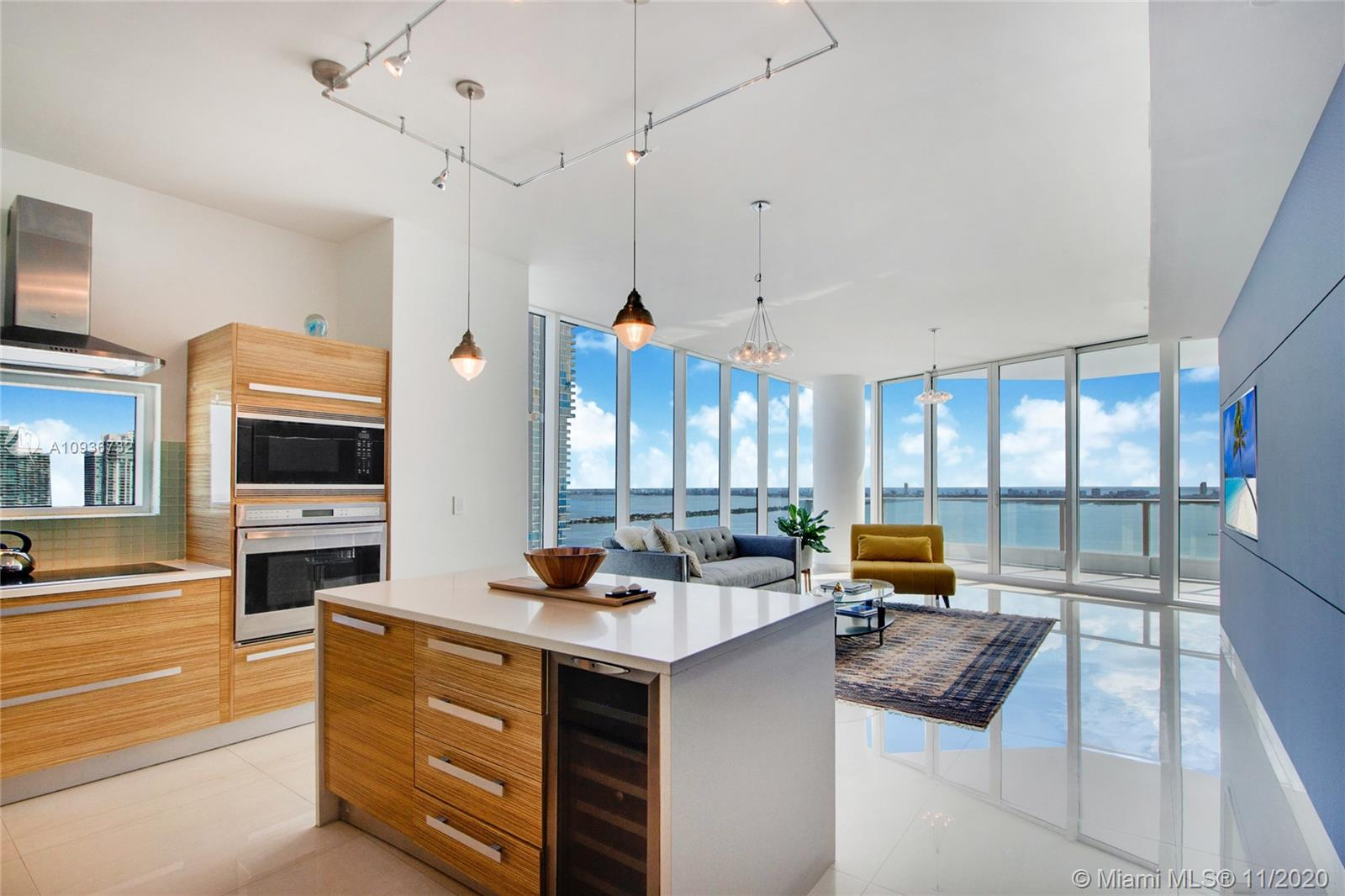 2020 N Bayshore Dr #3801 For Sale A10936732, FL