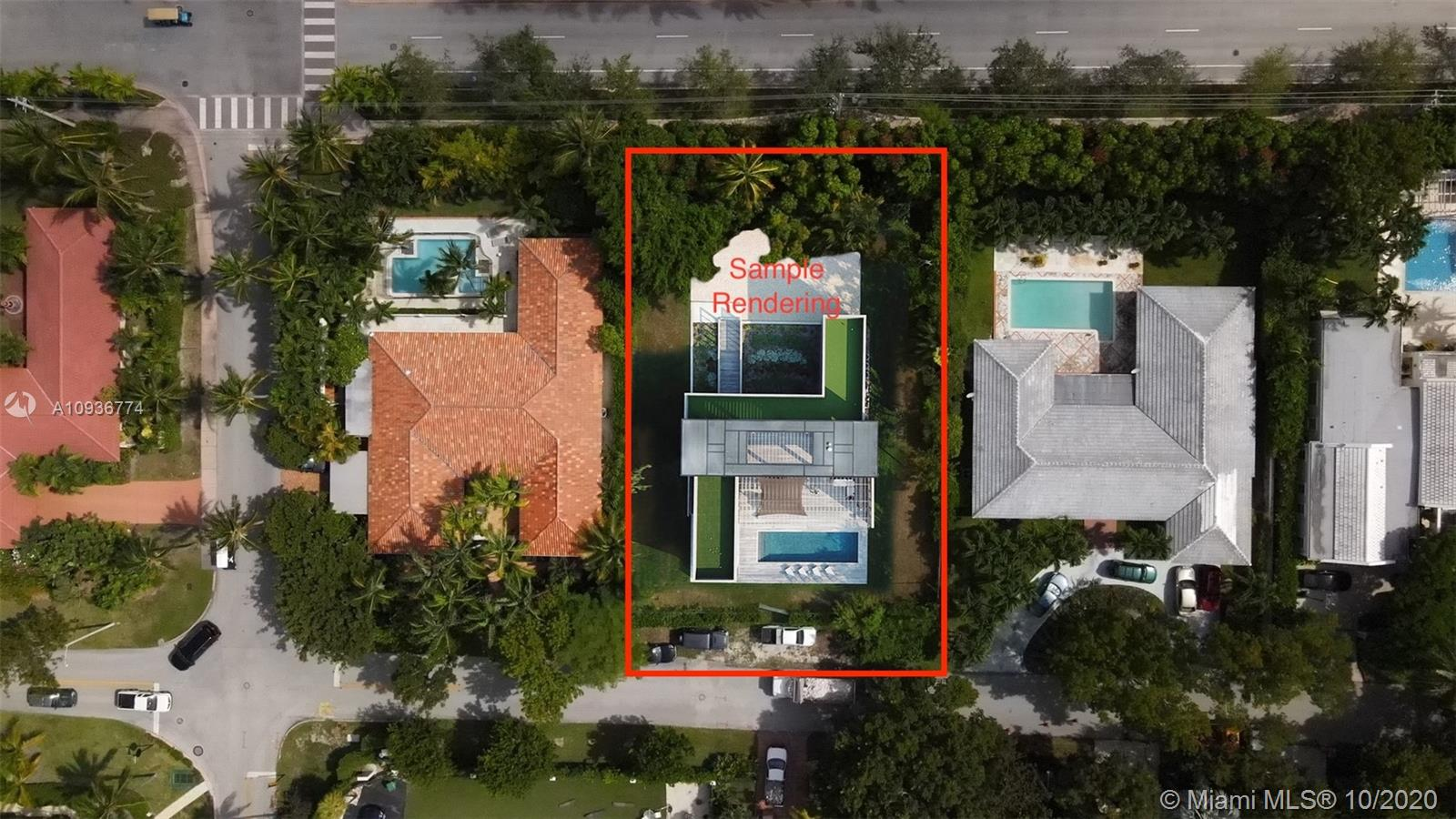 81  Island Dr  For Sale A10936774, FL