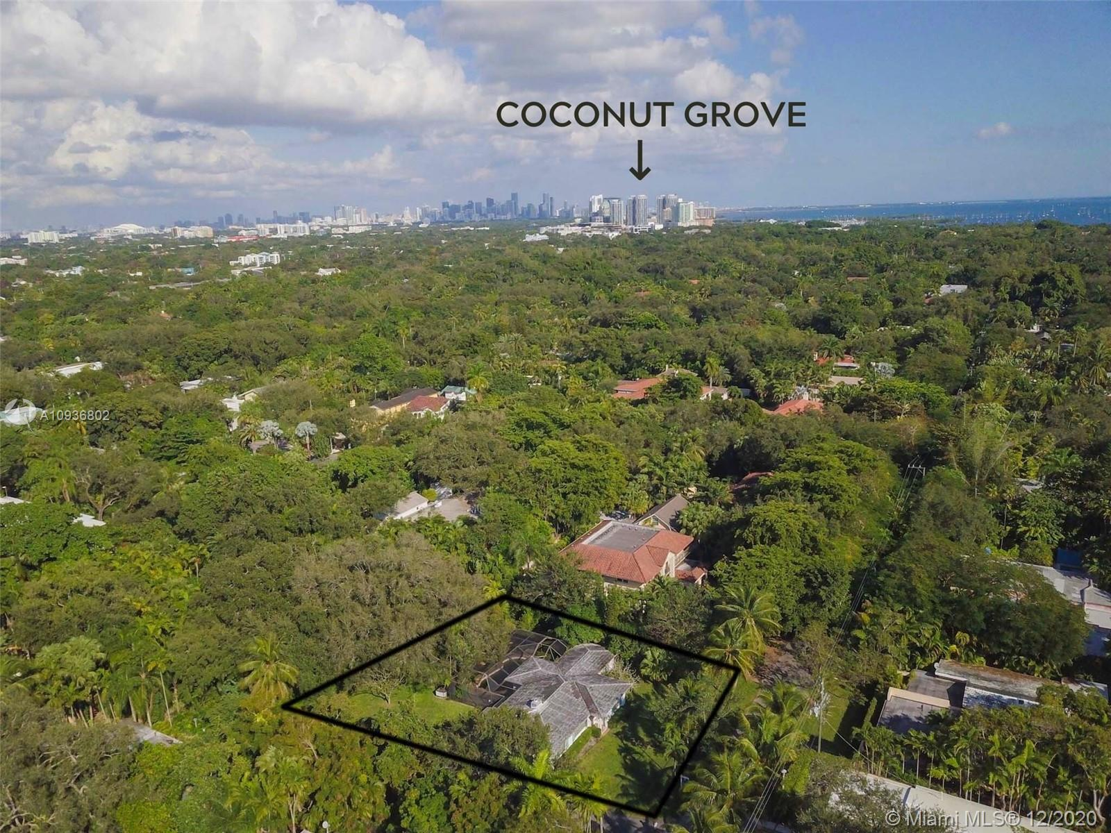 4055  Poinciana Ave  For Sale A10936802, FL