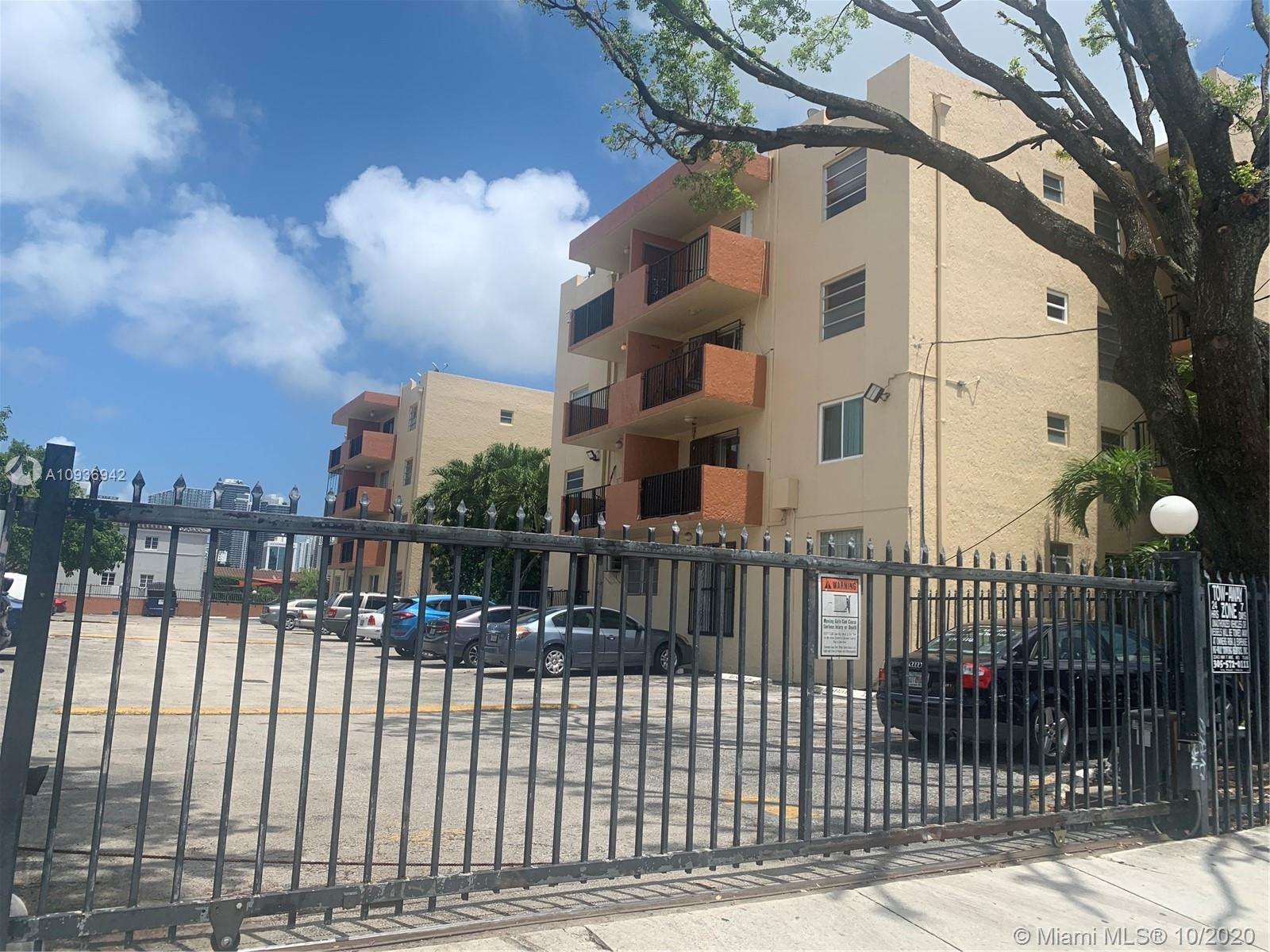 677 SW 9th Ave #302 For Sale A10936942, FL