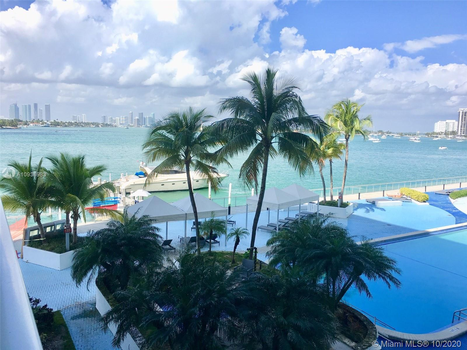 1000  WEST AV #323 For Sale A10936983, FL