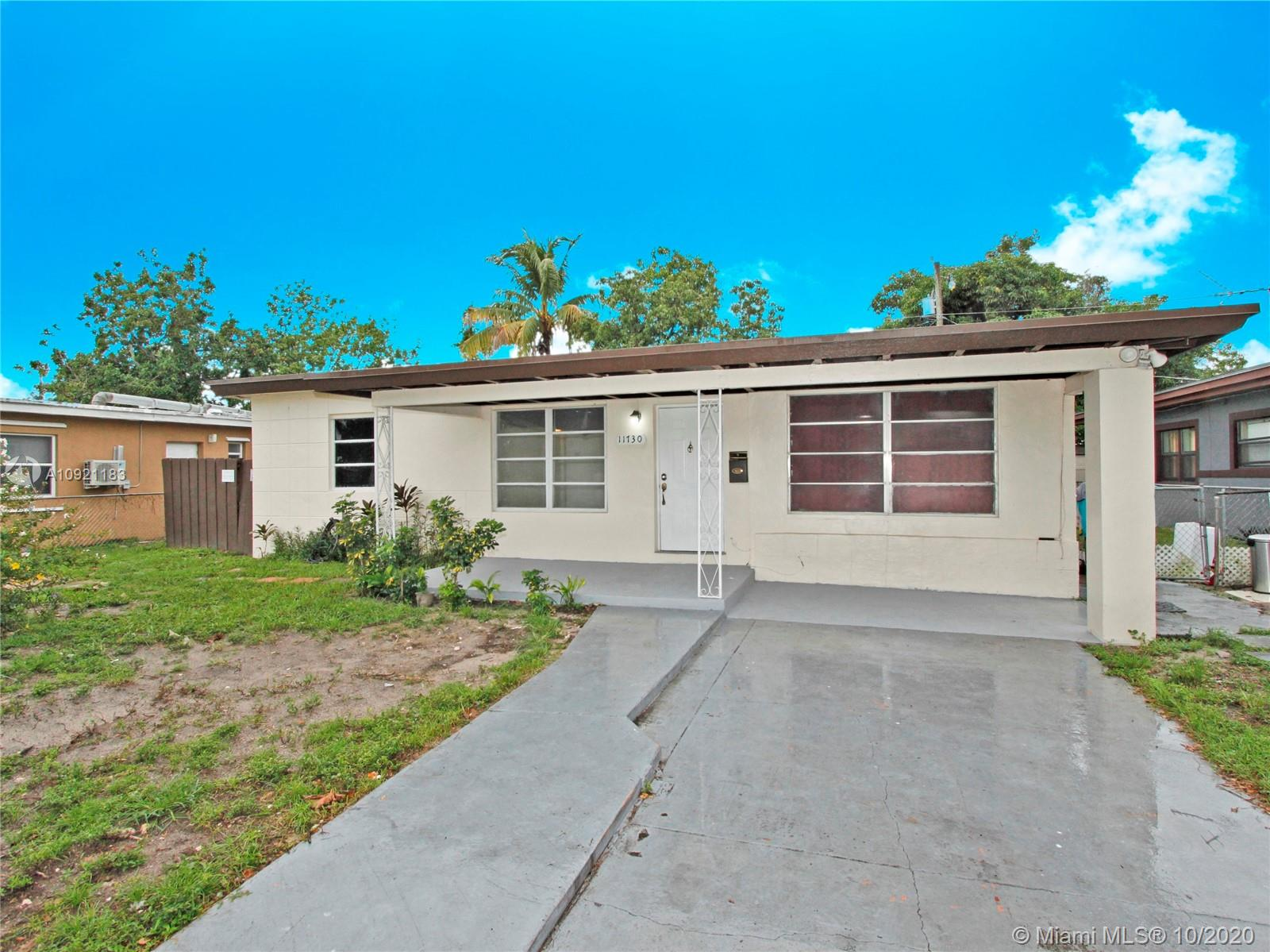 Details for 11730 3rd Ave, Miami, FL 33168