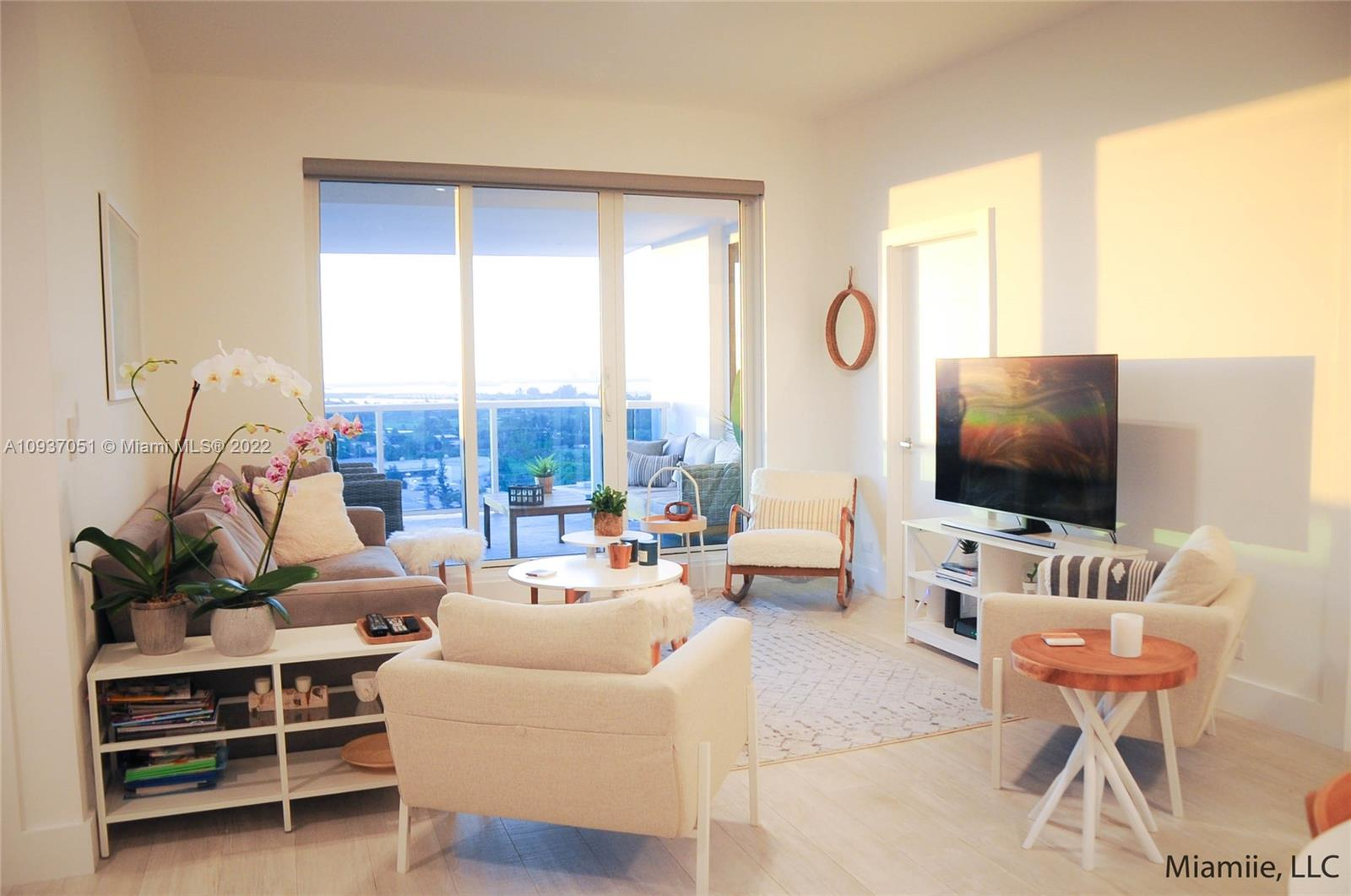 2301  Collins Ave #PH21 For Sale A10937051, FL