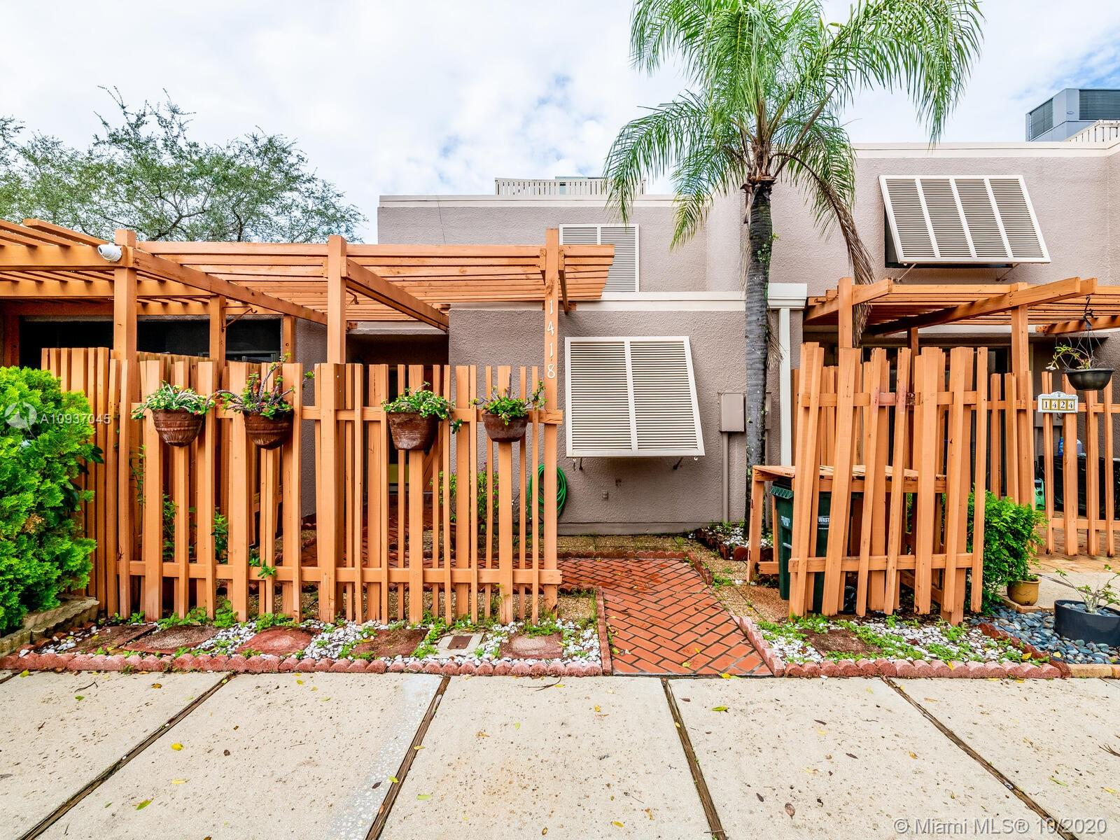 1418 NW 113th Way  For Sale A10937045, FL