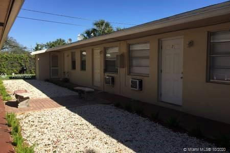 1201 SW 1st St #1-8 For Sale A10937200, FL