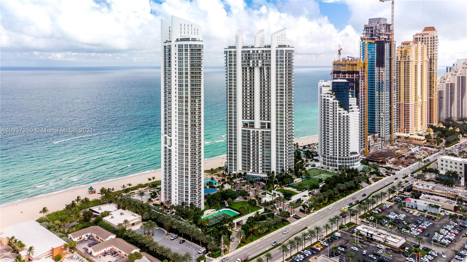 18101  Collins Ave #SPA301 For Sale A10937280, FL