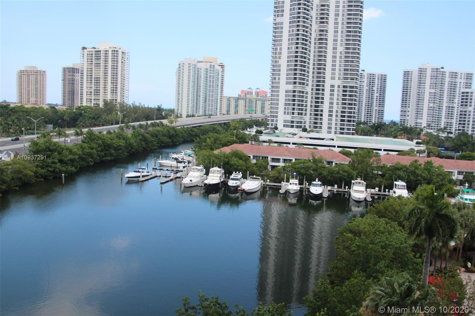 3400 NE 192nd St #811 For Sale A10937291, FL