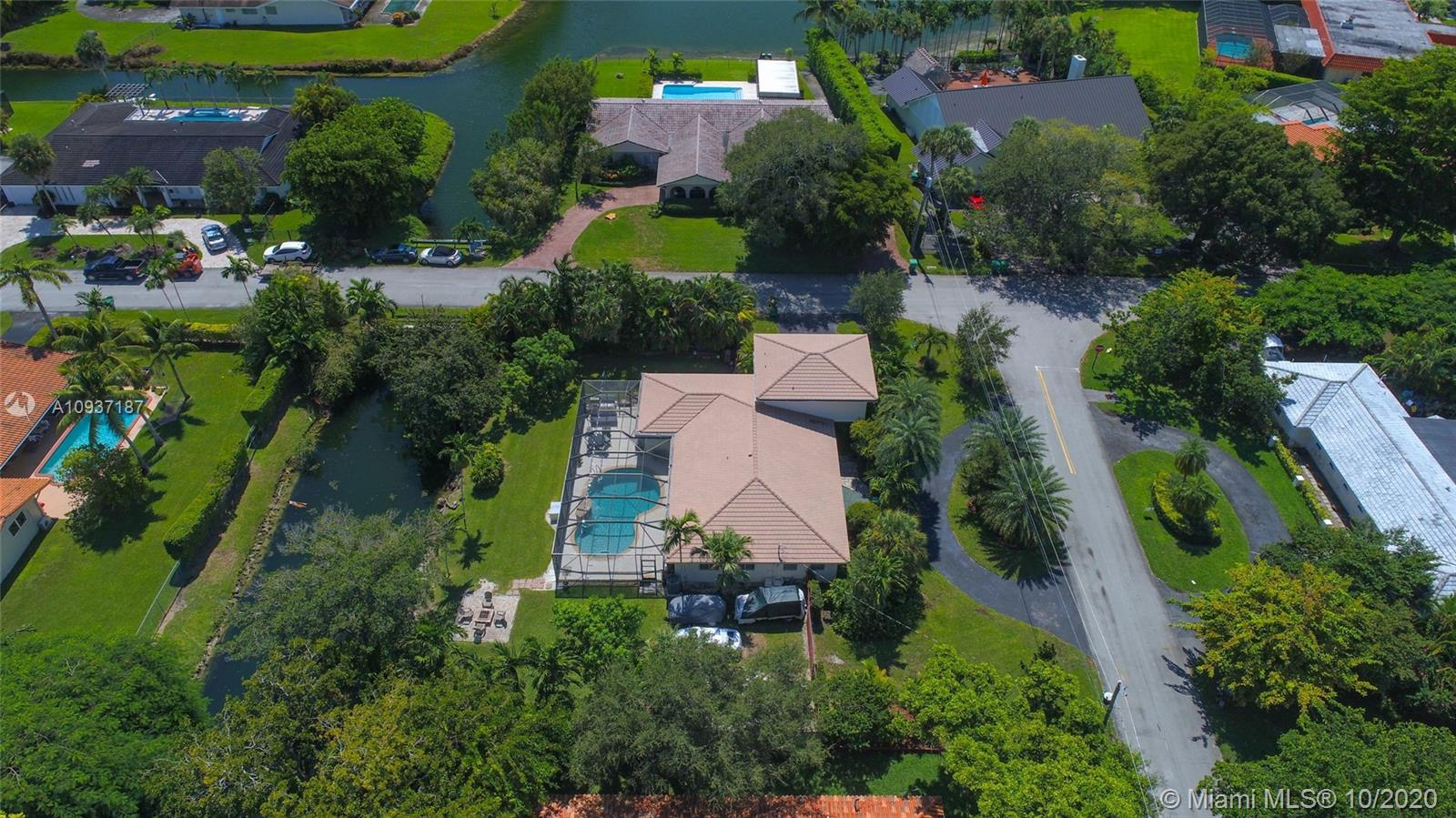 13245 SW 71st Ave  For Sale A10937187, FL