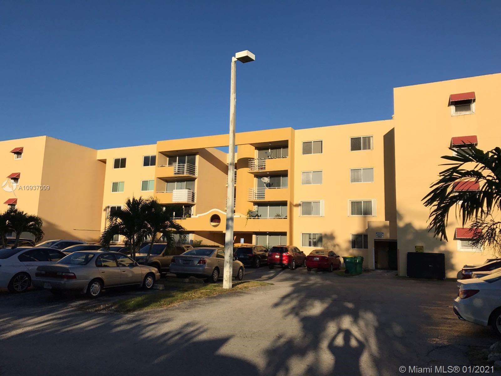 8045 NW 7th St #2105 For Sale A10937009, FL