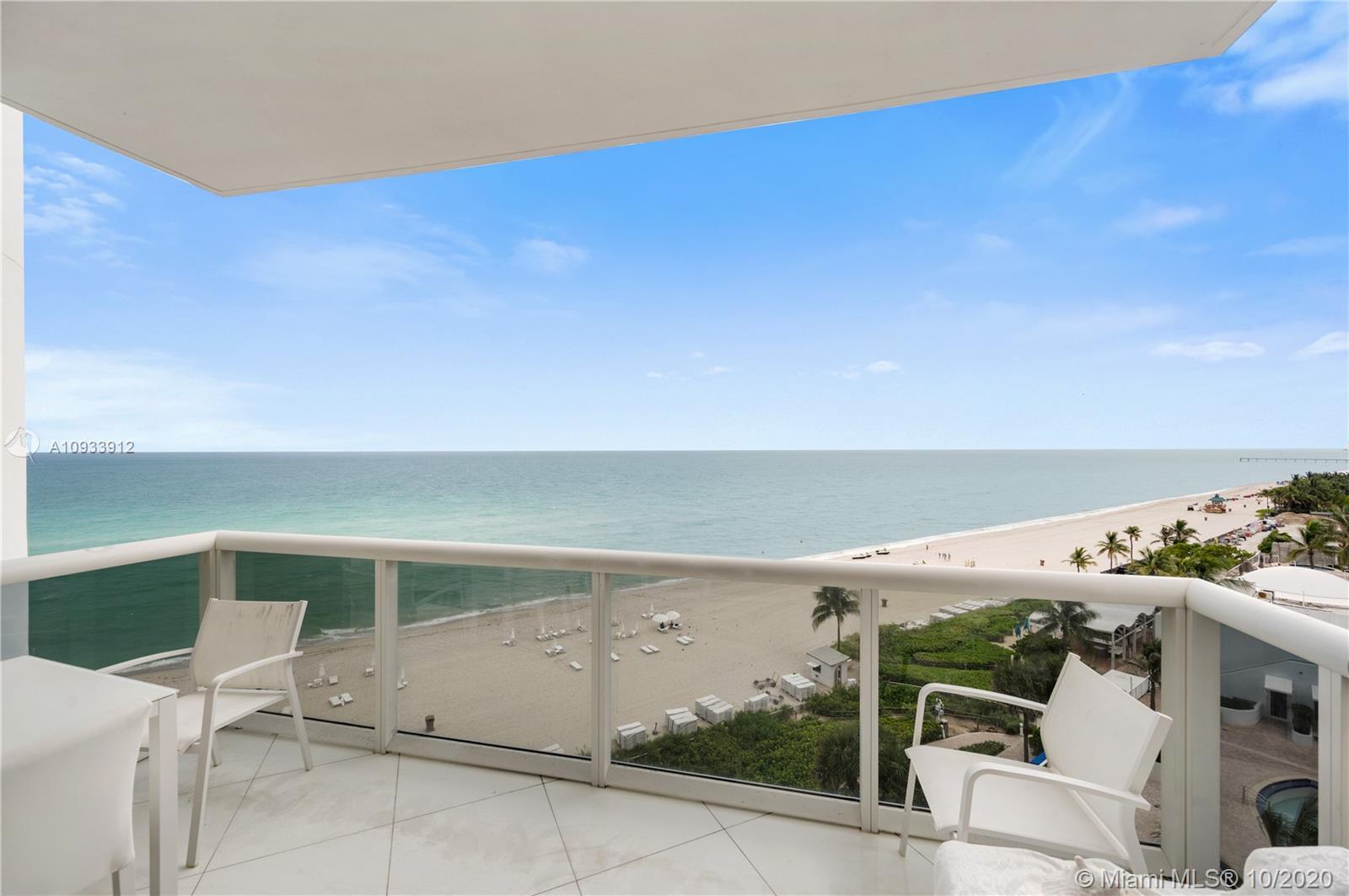18101 E Collins Ave #907 For Sale A10933912, FL