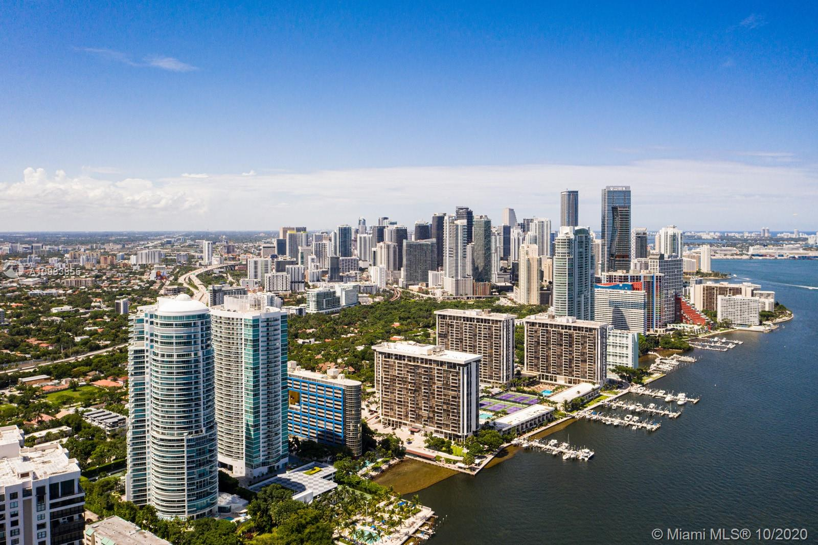 2127  Brickell Ave #1002 For Sale A10933855, FL
