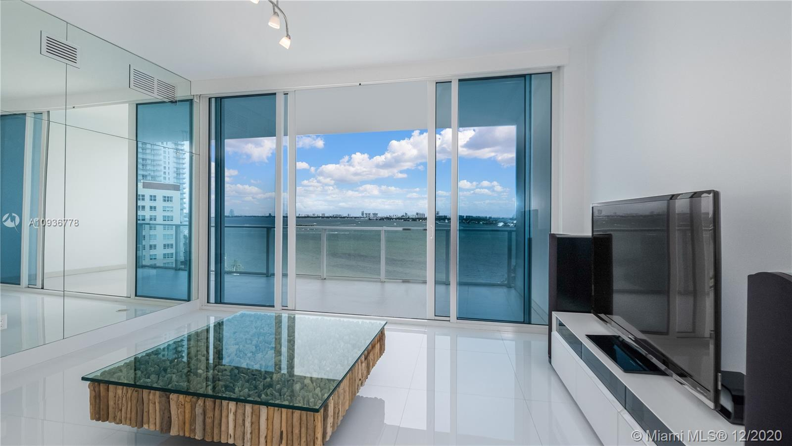 2020 N Bayshore Dr #1407 For Sale A10936778, FL