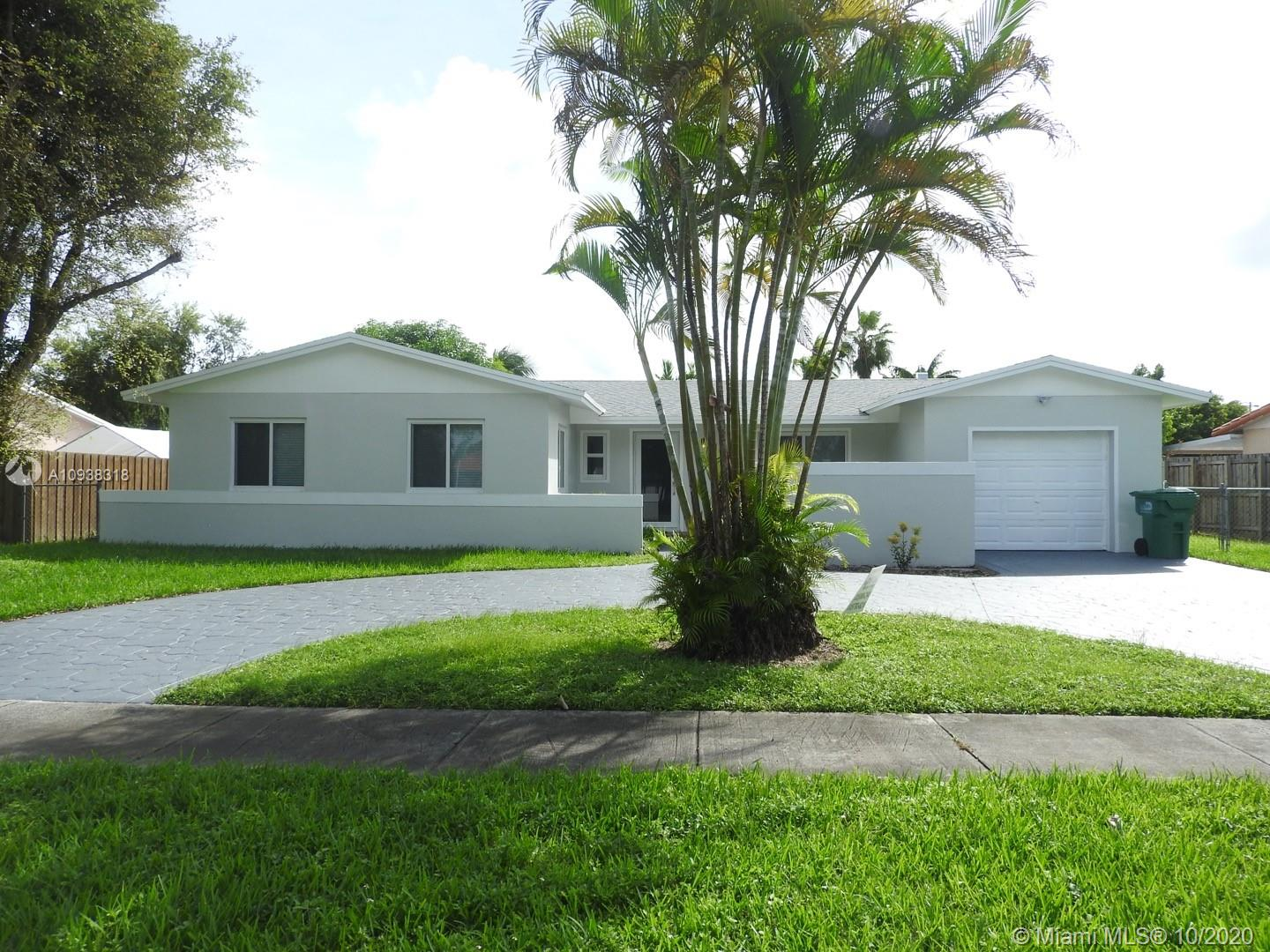 12470 SW 106th St  For Sale A10938318, FL