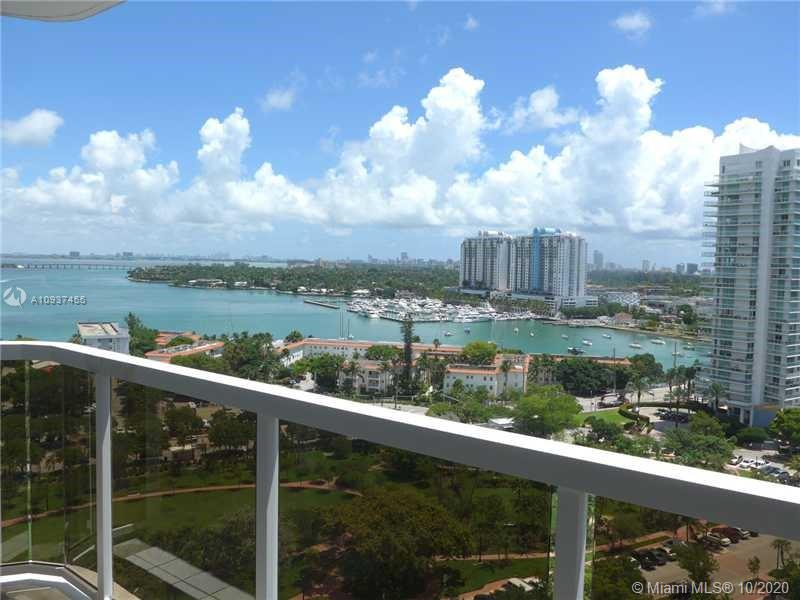 9  Island Ave #1711 For Sale A10937455, FL